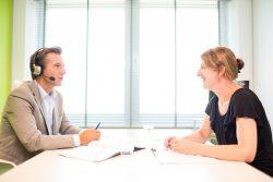Taaltraining voor de zakelijke professional