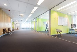 Office Amsterdam