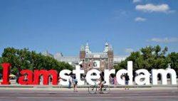 Nederlands leren in Amsterdam