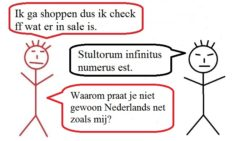 spoedcursus Engels Amsterdam