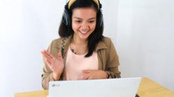 Online taaltraining voor jongeren