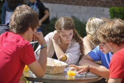 Taaltraining voor jongeren